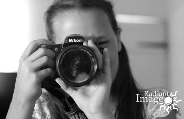 Kids Photography Workshop
