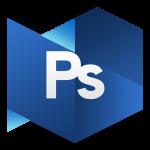 photoshop cs5 icon