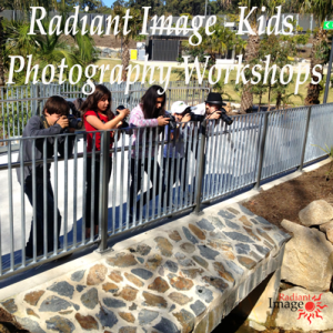 brisbane-school-kids-photography-courses
